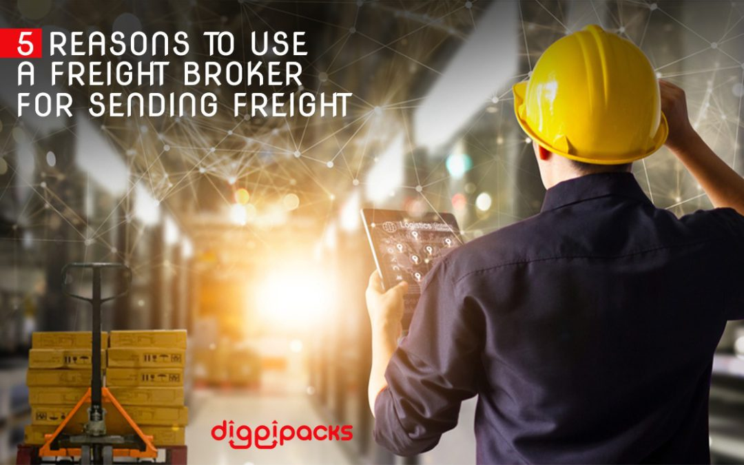 freight broker
