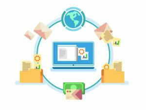 إدارة المتاجر الالكترونية