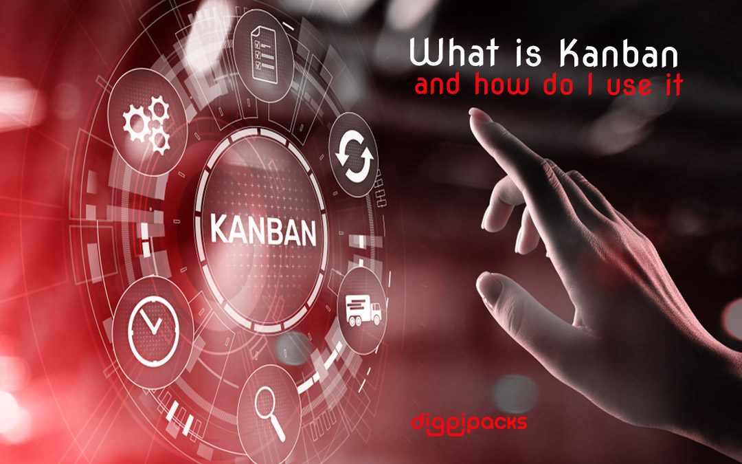 What is Kanban and how do I use it?