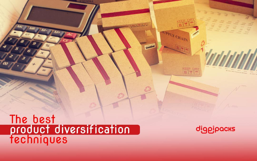 The Best Product Diversification Techniques