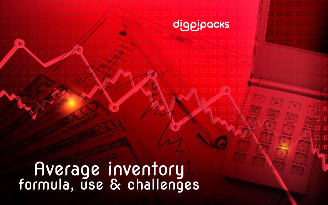 average inventory formula