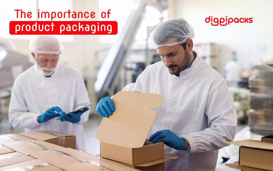 The Importance of Product Packaging